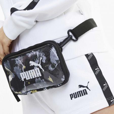Saszetka damska - Puma WMN CORE SEASONAL SLING POUCH - 5