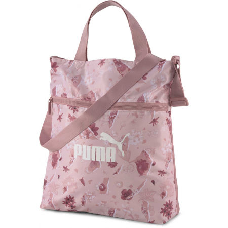 Puma CORE SEASONAL SHOPPER - Dámská taška