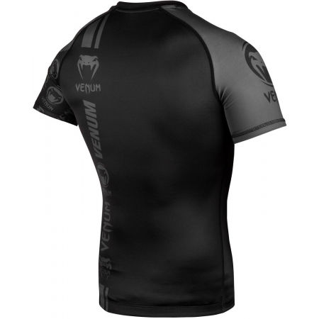 Kompresné tričko - Venum LOGOS RASHGUARD - 3