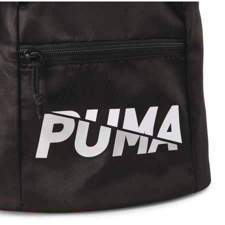 Torba sportowa damska - Puma WMN CORE BASE BUCKET BAG - 3