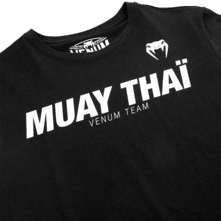 Tričko - Venum MUAY THAI VT - 4