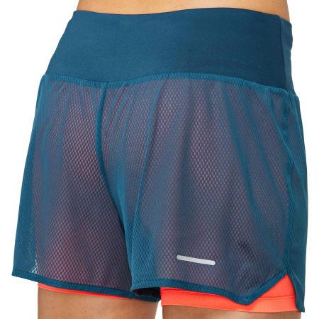 Pantaloni scurți de damă - Asics VENTILATE 2-N-1 3.5IN SHORT - 5