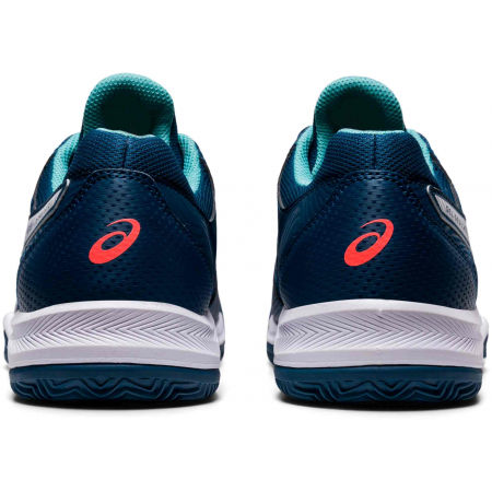 Men's tennis shoes - Asics GEL-DEDICATE 6 CLAY - 7