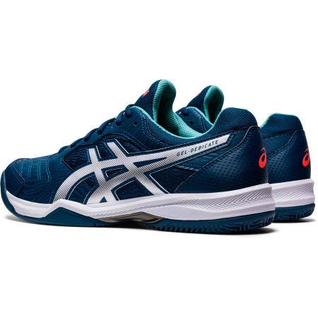 Men's tennis shoes - Asics GEL-DEDICATE 6 CLAY - 4