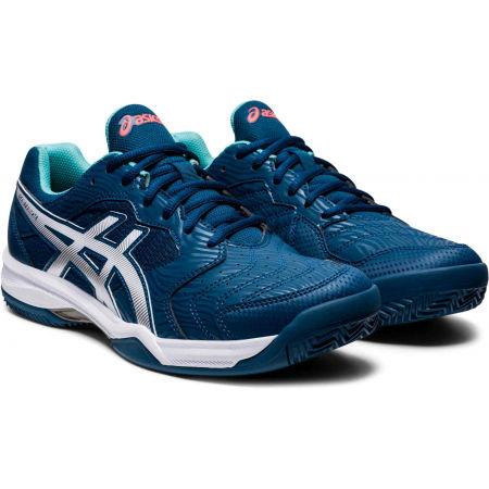 Men's tennis shoes - Asics GEL-DEDICATE 6 CLAY - 3