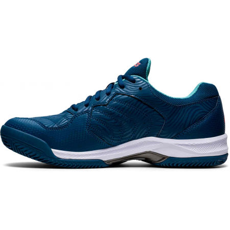 Men's tennis shoes - Asics GEL-DEDICATE 6 CLAY - 2