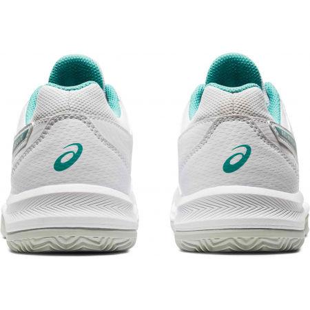 Dámska tenisová obuv - Asics GEL-DEDICATE 6 CLAY W - 7