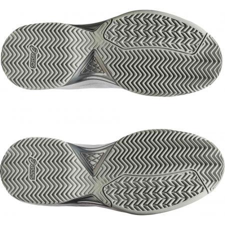 Women's tennis shoes - Asics GEL-DEDICATE 6 CLAY W - 6