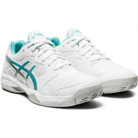 Women's tennis shoes - Asics GEL-DEDICATE 6 CLAY W - 3