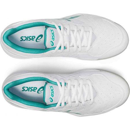 Women's tennis shoes - Asics GEL-DEDICATE 6 CLAY W - 5