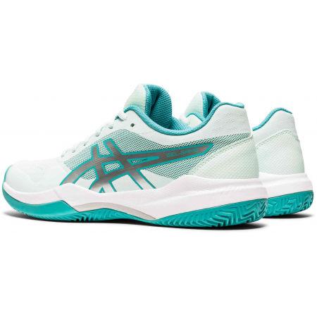 Women's tennis shoes - Asics GEL-GAME 7 CLAY W - 4