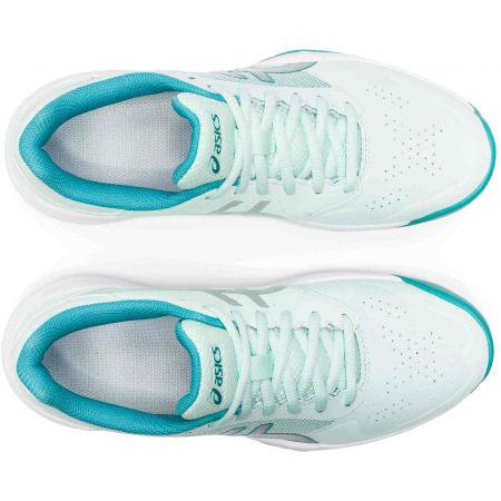 Women's tennis shoes - Asics GEL-GAME 7 CLAY W - 5