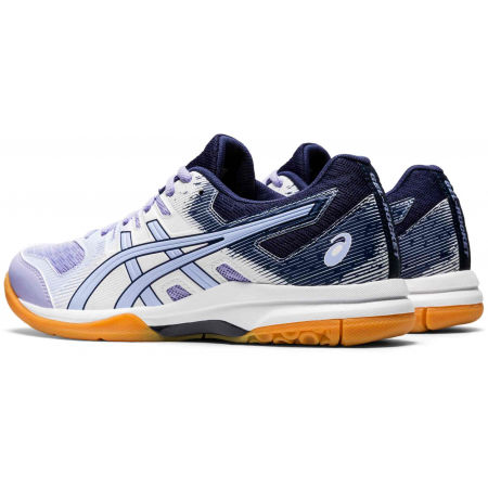 Women's tennis shoes - Asics GEL-ROCKET 9 W - 4
