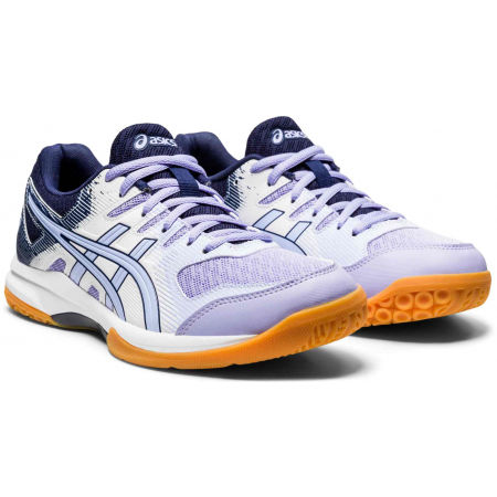 Women's tennis shoes - Asics GEL-ROCKET 9 W - 3