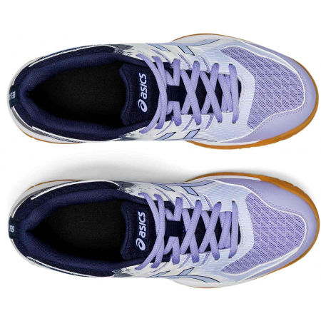 Women's tennis shoes - Asics GEL-ROCKET 9 W - 5