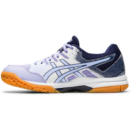 Women's tennis shoes - Asics GEL-ROCKET 9 W - 2