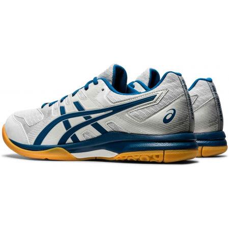 Мъжки обувки за тенис - Asics GEL-ROCKET 9 - 4
