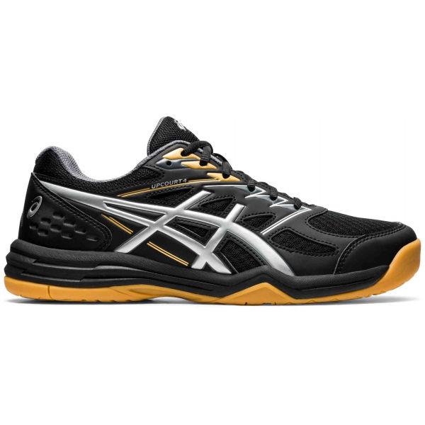 Asics UPCOURT 4  11 - Pánská sálová obuv