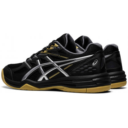 Kids' indoor shoes - Asics UPCOURT 4 GS - 4