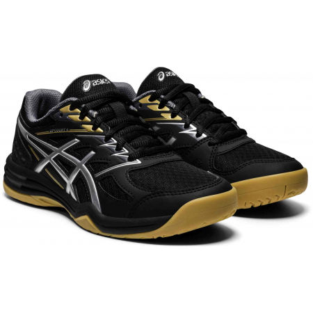 Kids' indoor shoes - Asics UPCOURT 4 GS - 3