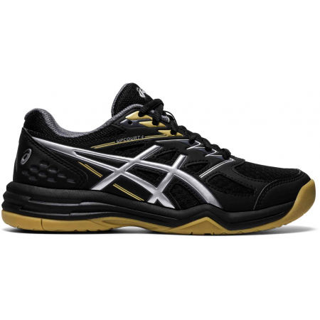 Kids' indoor shoes - Asics UPCOURT 4 GS - 1
