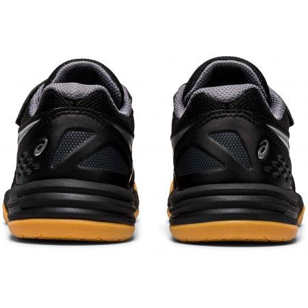 Детски обувки за спорт в зала - Asics UPCOURT 4 PS - 7