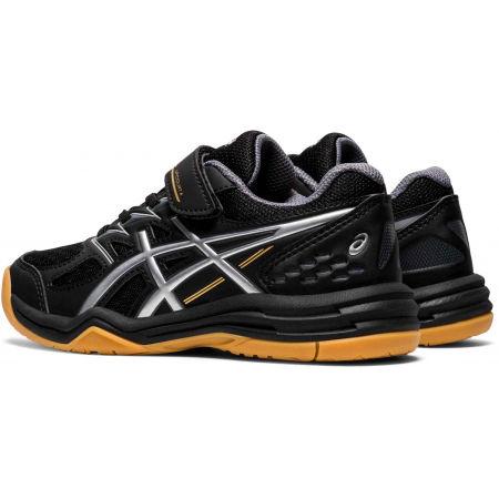 Детски обувки за спорт в зала - Asics UPCOURT 4 PS - 4