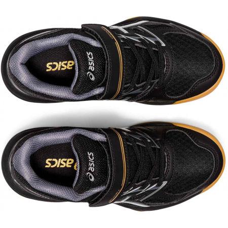 Детски обувки за спорт в зала - Asics UPCOURT 4 PS - 5
