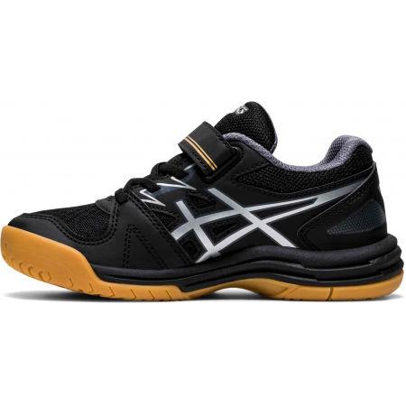 Детски обувки за спорт в зала - Asics UPCOURT 4 PS - 2