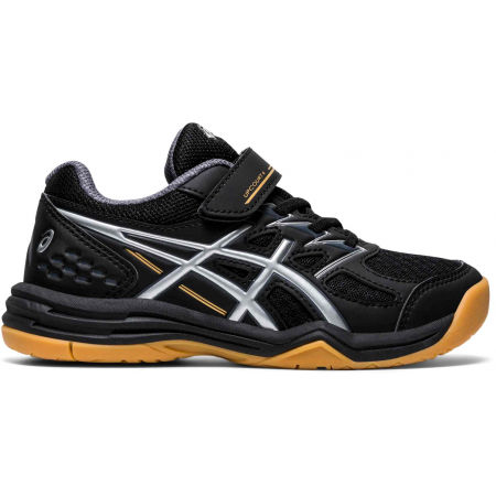 Asics UPCOURT 4 PS - Kids' indoor shoes