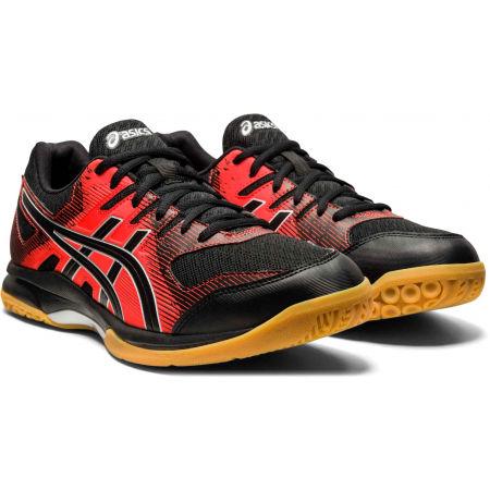 Pánska tenisová obuv - Asics GEL-ROCKET 9 - 3