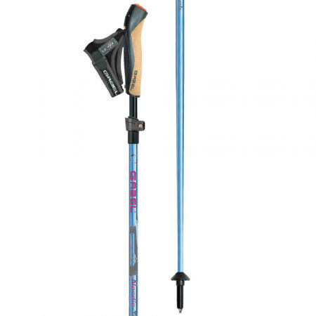 Gabel NORDIC TECH 60 - Palice na nordic walking