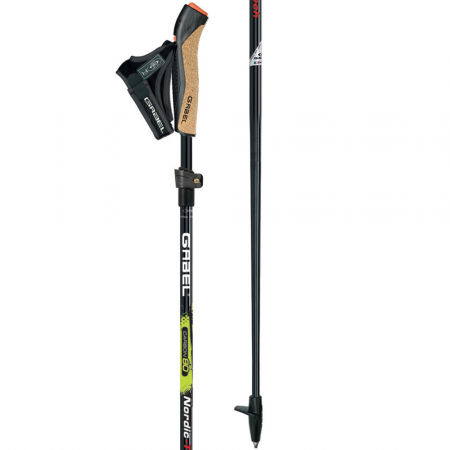 Gabel NORDIC TECH 80 - Hole na nordic walking