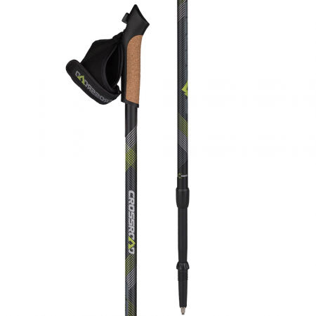 Crossroad NAVAJO - Nordic walking poles