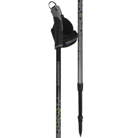 Nordic walking palice - Crossroad MUNGO - 1