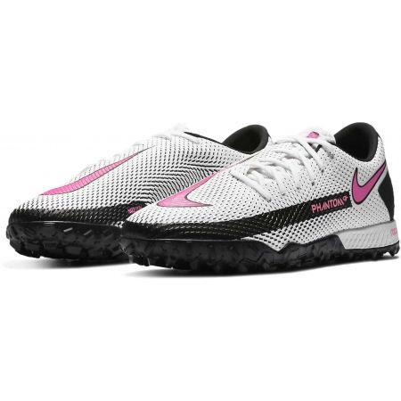 Pánske turfy - Nike REACT PHANTOM GT PRO TF - 3