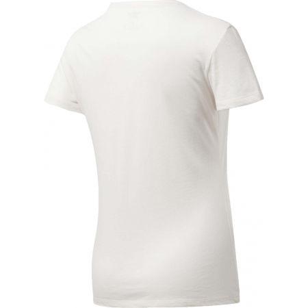 Dámské tričko - Reebok TE GRAPHIC TEE REAL - 2