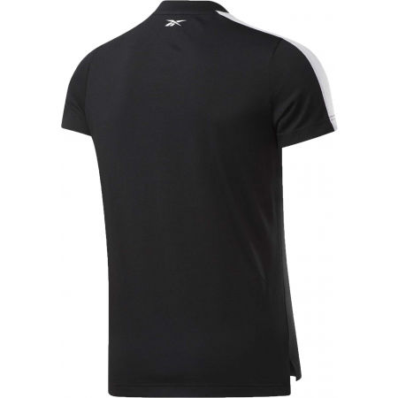 Men's T-Shirt - Reebok TE LL SS GRAPHIC TEE - 2