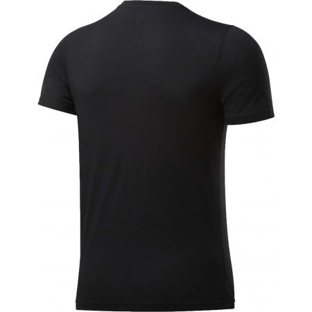 Men's T-Shirt - Reebok GS OPP TEE GRAPHIC - 2
