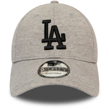 Șapcă de club - New Era 9FORTY MLB ESSENTIAL CAP LOS ANGELES DODGERS - 2