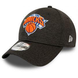 New Era 39THIRTY NBA BASE TEAM NEW YORK KNICKS - Klubová kšiltovka