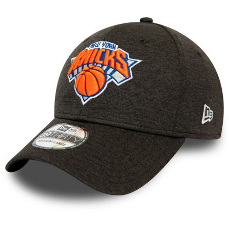 New Era 39THIRTY NBA BASE TEAM NEW YORK KNICKS - Klubowa czapka z daszkiem