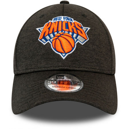 Club baseball cap - New Era 39THIRTY NBA BASE TEAM NEW YORK KNICKS - 2