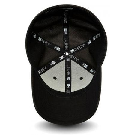 Club baseball cap - New Era 39THIRTY NBA BASE TEAM MILWAUKEE BUCKS - 4