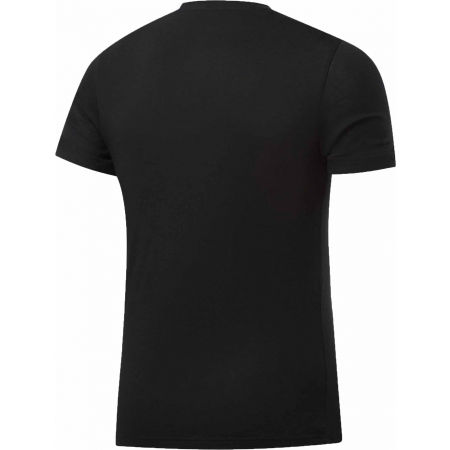 Men's T-Shirt - Reebok RC GUARD YOUR LIFE TEE - 2