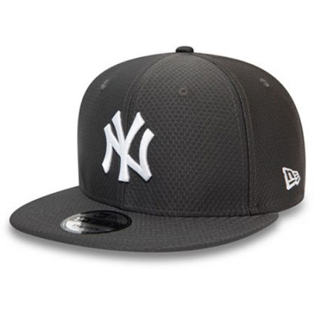 New Era 9FIFTY MLB HEX TECH NEW YORK YANKEES - Шапка с козирка