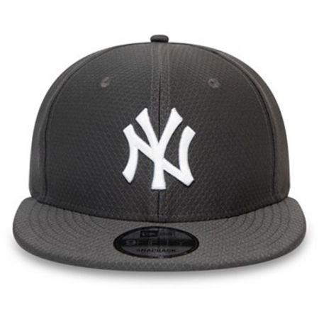 Club baseball cap - New Era 9FIFTY MLB HEX TECH NEW YORK YANKEES - 2