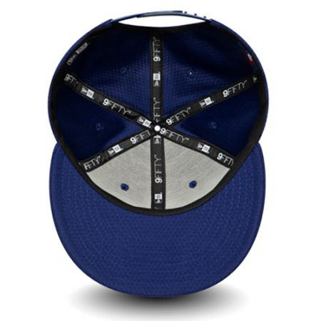 Klubová kšiltovka - New Era 9FIFTY MLB HEX TECH LOS ANGELES DODGERS - 3