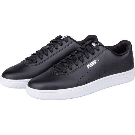 Men's leisure time sneakers - Puma COURT PURE - 4