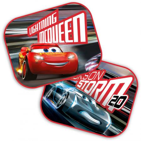 Disney CARS III - Sluneční clony